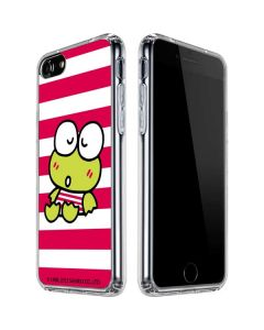 Keroppi Sleepy iPhone SE Clear Case