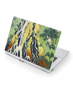 Kirifuri Falls in Kurokawa Mountain Acer Chromebook Skin