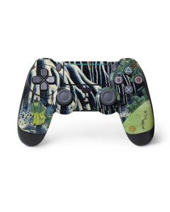 Kirifuri Falls in Kurokawa Mountain PS4 Pro/Slim Controller Skin