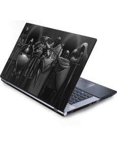 Knights Generic Laptop Skin