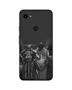 Knights Google Pixel 3a Skin