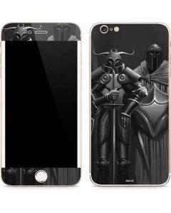 Knights iPhone 6/6s Plus Skin