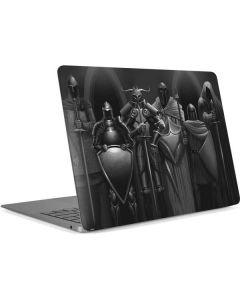 Knights Apple MacBook Air Skin