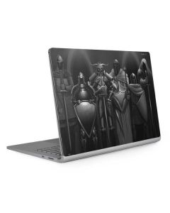 Knights Surface Book 2 13.5in Skin