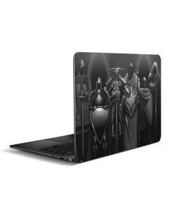 Knights Zenbook UX305FA 13.3in Skin