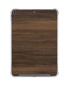 Kona Wood iPad 10.2in (2019-20) Clear Case