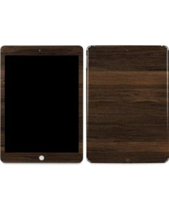 Kona Wood Apple iPad Skin