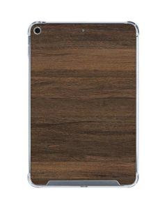 Kona Wood iPad Mini 5 (2019) Clear Case