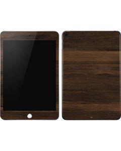 Kona Wood Apple iPad Mini Skin