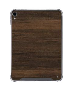 Kona Wood iPad Pro 11in (2018-19) Clear Case