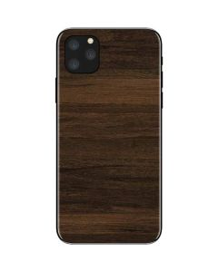 Kona Wood iPhone 11 Pro Max Skin