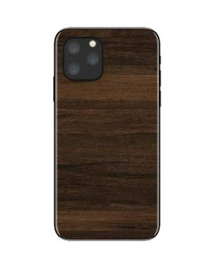 Kona Wood iPhone 11 Pro Skin
