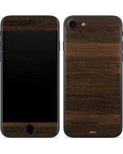 Kona Wood iPhone SE Skin