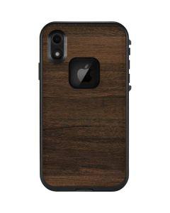 Kona Wood LifeProof Fre iPhone Skin