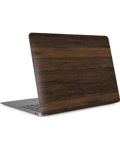 Kona Wood Apple MacBook Air Skin