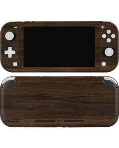 Kona Wood Nintendo Switch Lite Skin