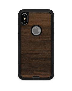 Kona Wood Otterbox Commuter iPhone Skin