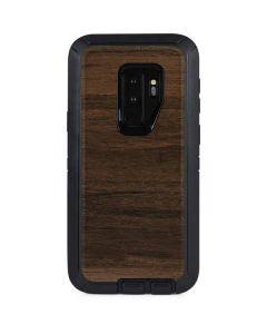 Kona Wood Otterbox Defender Galaxy Skin