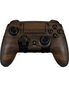 Kona Wood PlayStation Scuf Vantage 2 Controller Skin
