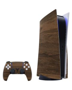 Kona Wood PS5 Bundle Skin
