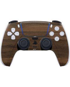 Kona Wood PS5 Controller Skin