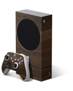 Kona Wood Xbox Series S Bundle Skin
