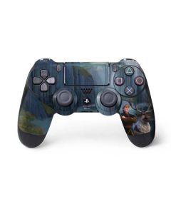 Kristoff and Sven PS4 Pro/Slim Controller Skin