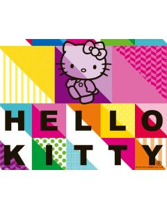 Hello Kitty Color Design Surface Pro 6 Skin
