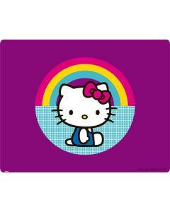 Hello Kitty Rainbow Apple iPod Skin