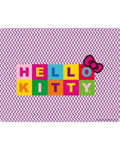 Hello Kitty Logo Amazon Kindle Skin