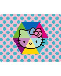 Hello Kitty Spots Apple iPod Skin