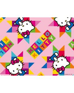 Hello Kitty Colorful Apple TV Skin