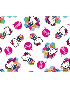 Hello Kitty Expressions iPad Charger (10W USB) Skin