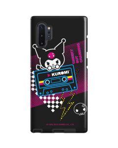 Kuromi Cheeky but Charming Galaxy Note 10 Plus Pro Case