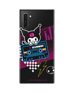 Kuromi Cheeky but Charming Galaxy Note 10 Skin