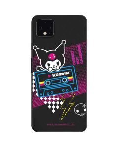 Kuromi Cheeky but Charming Google Pixel 4 XL Skin