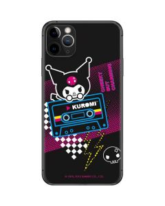 Kuromi Cheeky but Charming iPhone 11 Pro Max Skin