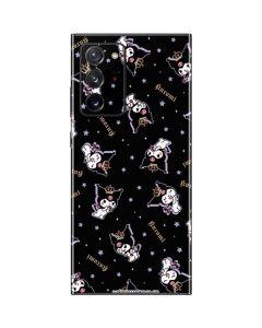 Kuromi Crown Galaxy Note20 Ultra 5G Skin