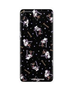 Kuromi Crown Galaxy S20 Plus Skin