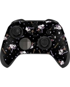 Kuromi Crown Xbox Elite Wireless Controller Series 2 Skin
