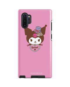 Kuromi Mischievous Galaxy Note 10 Plus Pro Case