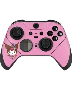 Kuromi Mischievous Xbox Elite Wireless Controller Series 2 Skin