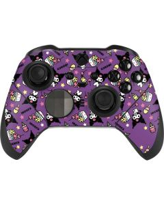 Kuromi Pattern Xbox Elite Wireless Controller Series 2 Skin