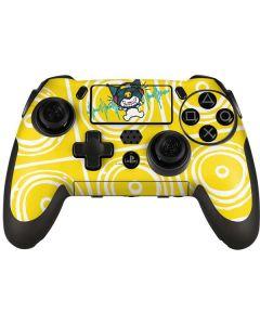 Kuromi Rocker Girl Yellow Stereos PlayStation Scuf Vantage 2 Controller Skin