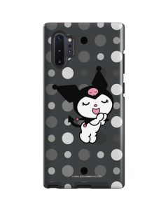 Kuromi Singing Galaxy Note 10 Plus Pro Case