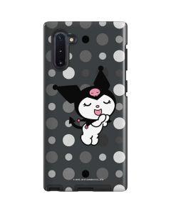 Kuromi Singing Galaxy Note 10 Pro Case