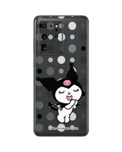 Kuromi Singing Galaxy S20 Ultra 5G Skin