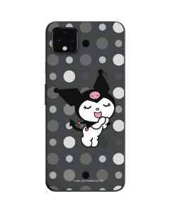Kuromi Singing Google Pixel 4 XL Skin