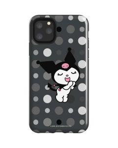 Kuromi Singing iPhone 11 Pro Max Impact Case