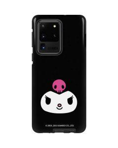 Kuromi Skull Galaxy S20 Ultra 5G Pro Case